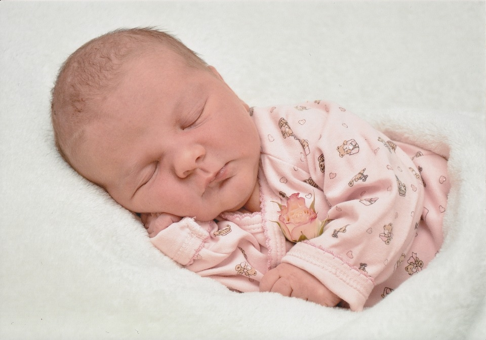 The Cutest Newborn Must Have's @ My 1st Years