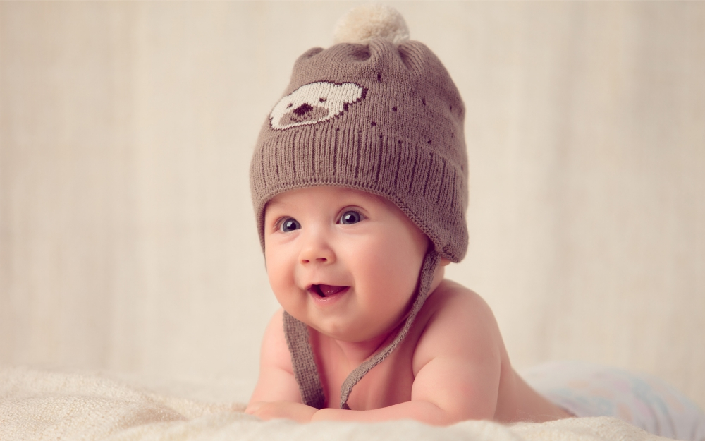 Cuteness Overload - 10 of the Cutest Baby Photos Ever!