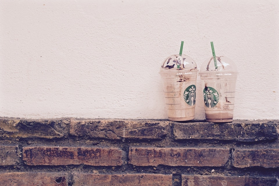 Starbucks Hacks for Busy Mums