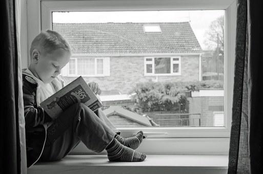 8 Tips for Raising Readers