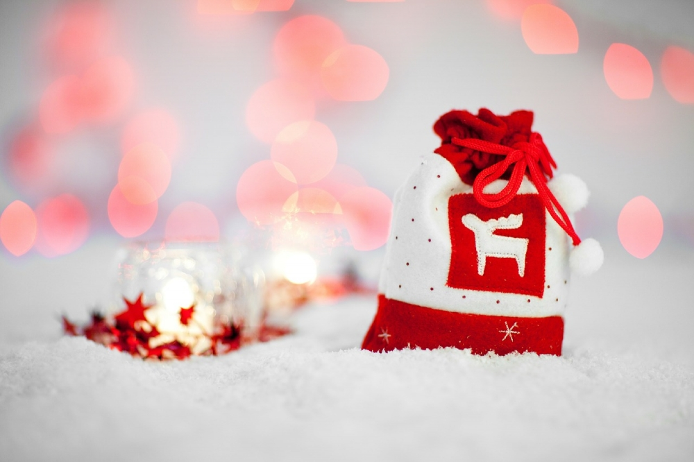 Is It Too Early To Think Christmas? Some Top Gift Ideas!