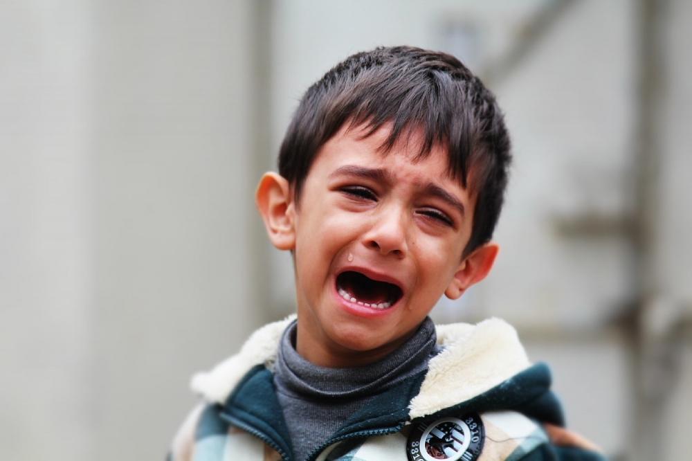 Tips To Handle Toddler Temper Tantrums