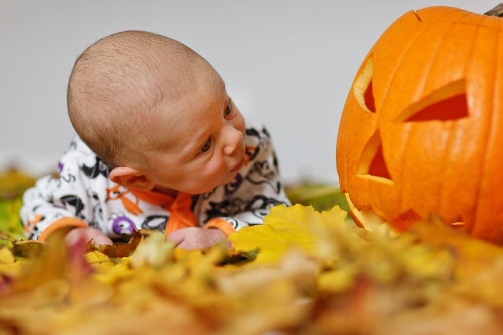 Cutest Baby & Toddler Halloween Costumes from Etsy