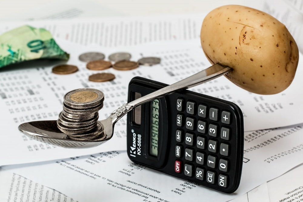 Budgeting Mistakes That Everyone Makes