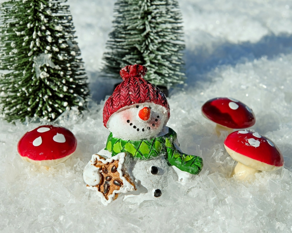 DIY Craft Ideas For The Holidays
