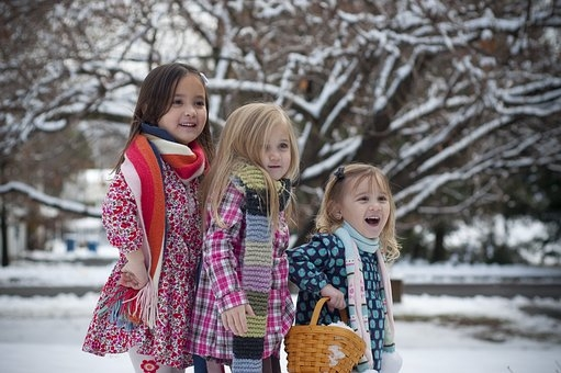 Keep The Kids Busy Over the Holidays With These Great Ideas