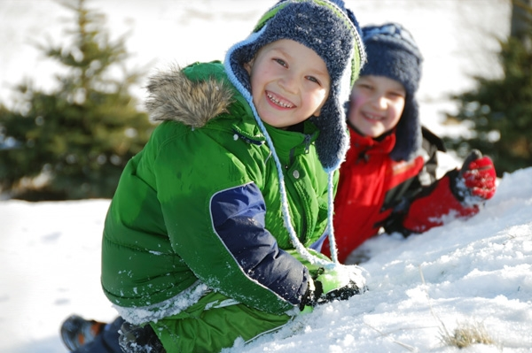 Essential Winter Warmers for Kids