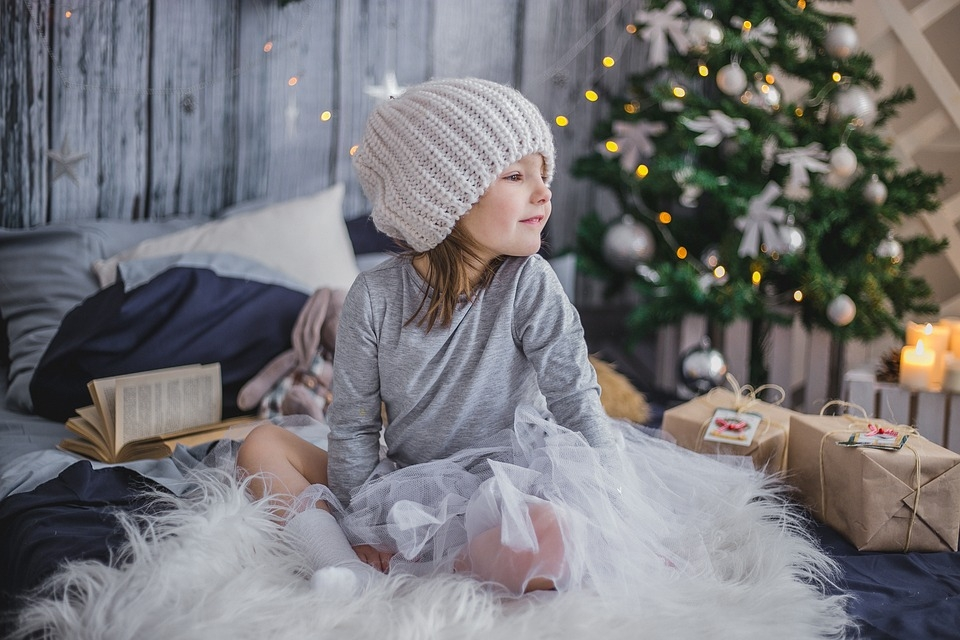 Cute Christmas Traditions as a Child