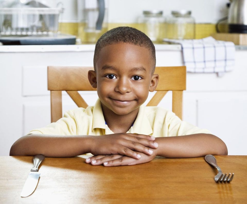 Top Tips to Raise a Well-Mannered Child