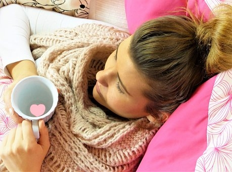 Cold And Flu Season Hacks To Get You Through Winter