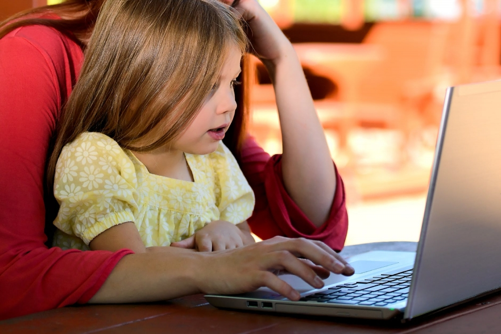Internet Safety: What To Tell Your Kids and What to Monitor
