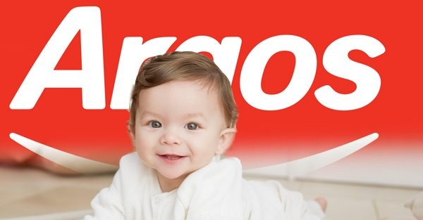 Massive Argos Baby and Toddler Event is ON NOW!