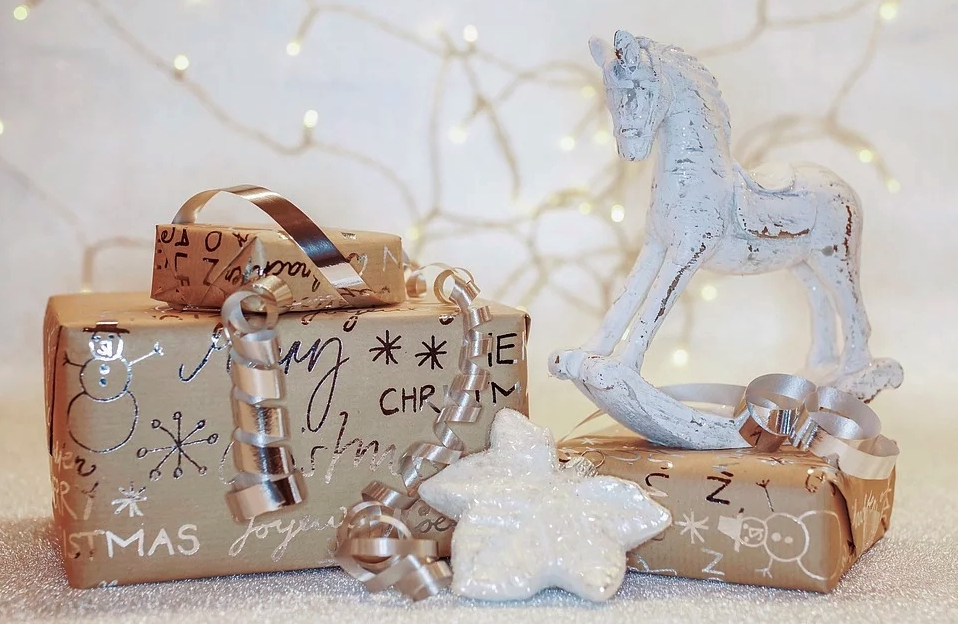 Inexpensive Gifts for Christmas