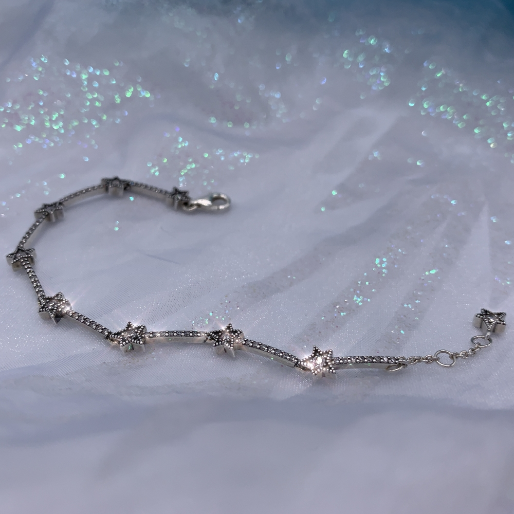 Pandora Jewellery for Kids - The Celestial Star Bracelet