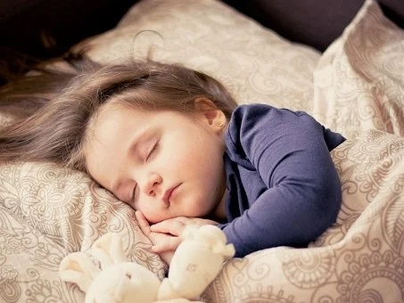 Napping - What age should they stop?