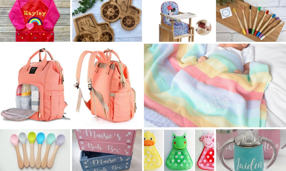 10 Essential Products for Toddlers