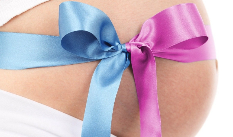 Should Pink be for Girls and Blue for Boys? The BIG debate!