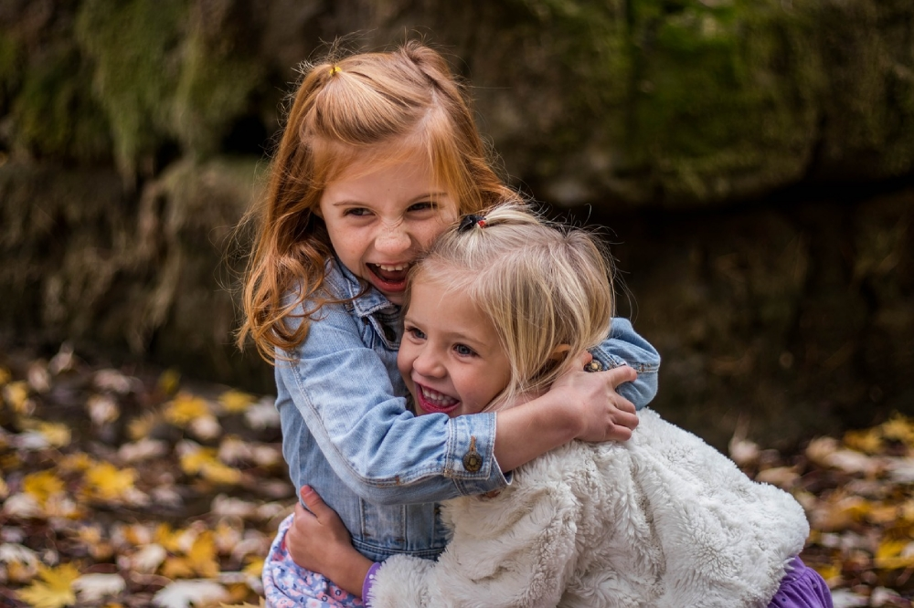 Do siblings really get on with each other?