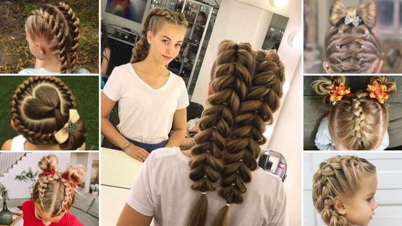 Awesome Hair Braiding Styles!